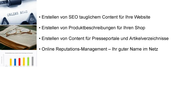Content / ORM
